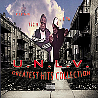 U.N.L.V. | U.N.L.V. Greatest Hits Collection