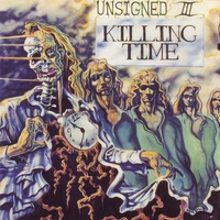Various Artists | Unsigned 3: Killing Time