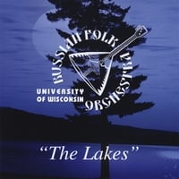 University of Wisconsin Russian Folk Orchestra | The Lakes