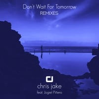 Chris Jake & David Ritt | Don't Wait for Tomorrow (Feat. Jogiel Piñero) [Remixes]