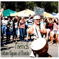 Urban Gypsies of Florida & Captain Barney Waterbury | Friends