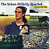 The Urban Hillbilly Quartet: Living in the City
