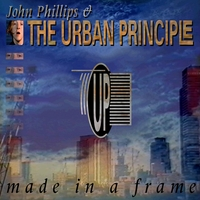John Phillips and the Urban Principle | Made in a Frame