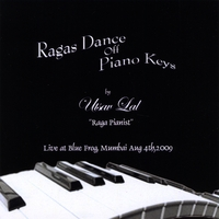 Utsav Lal: Ragas Dance off Piano Keys
