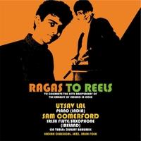 Utsav Lal: Ragas to Reels