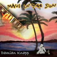 Damian Knapp | Maui in the Sun