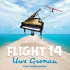 Uwe Gronau: Flight 14