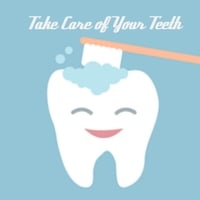 Trees & Branches | Take Care of Your Teeth