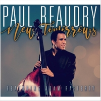 Paul Beaudry | New Tomorrows