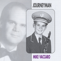 Mike Vaccaro | Journeyman