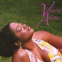 VALARIE ADAMS: Valarie Adams