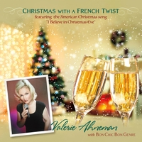 Valerie Ahneman & Bon Chic Bon Genre | Christmas with a French Twist