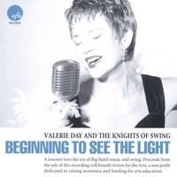 Valerie Day | Valerie Day and the Knights of Swing