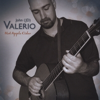 John (JD) Valerio | Hot Apple Cider