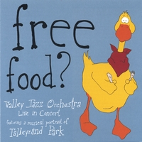 "Featured recording ""Free Food?"""