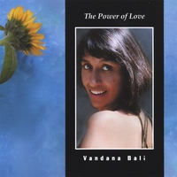 Vandana Bali | The Power of Love