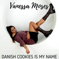 Vanessa Moses | Danish Cookies Is My Name