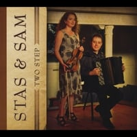 Stas Venglevski & Samantha George | Stas & Sam Two Step
