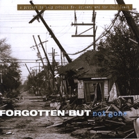 Various Artists | Forgotten But Not Gone (Limited Edition)