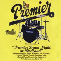 Various Artists | Premier Drum Night At Birdland