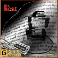 Various Artists | The Heat, Vol. 1