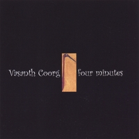 Vasanth Coorg | Four Minutes