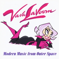 VaVa LaVoom | Modern Music from Outer Space