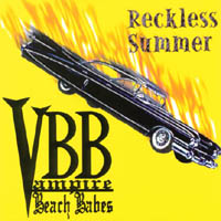Vampire Beach Babes | Reckless Summer