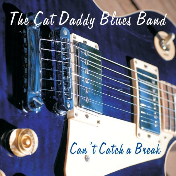 The Cat Daddy Blues Band