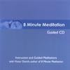 VICTOR DAVICH: 8 Minute Meditation Guided CD