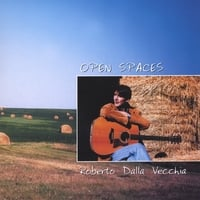 Album cover for Open Spaces