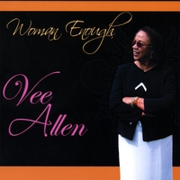 Vee Allen | Woman Enough