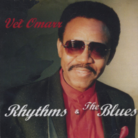 Vel Omarr | Rhythms & The Blues