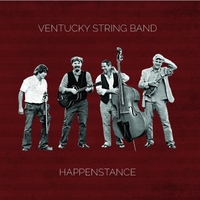 Ventucky String Band | Happenstance