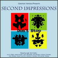 Various Artists | Second Impressions: Don't Stop