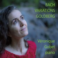 Véronique Gobet | Bach Variations Goldberg