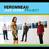 Veronneau | Jazz Samba Project