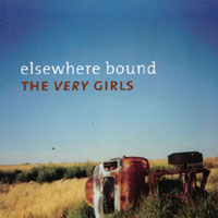 The Very Girls | Elsewhere Bound