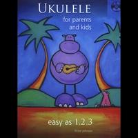Victor Johnson: Ukulele For Parents and Kids