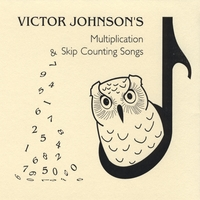 Victor Johnson | Multiplication and Skip Counting Songs
