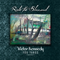 Victor Kennedy You Yangs | Ride the Blizzard