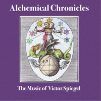 Victor Spiegel | Alchemical Chronicles