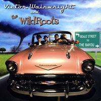 Victor Wainwright and the WildRoots | Beale Street to the Bayou