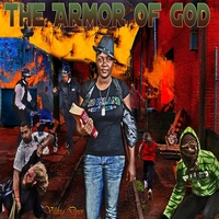 Vilikia Dyer | The Armor of God