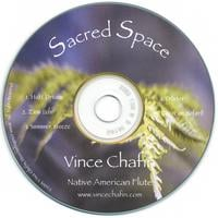 VINCE CHAFIN: Sacred Space
