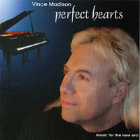 Vince Madison | Perfect Hearts