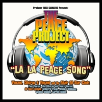 Vincent, Gilstrap and Vincent & The Altair All-Star Choir | La La Peace Song