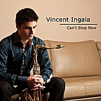 Vincent Ingala | Can't Stop Now