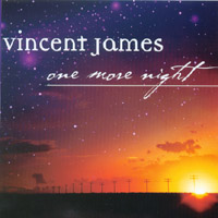 Vincent James | One More Night