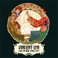 Vincent Lyn | Vincent Lyn (Live in New York City)